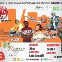 LE FESTIVAL INTERNATIONAL DE REGGAE D'ABIDJAN