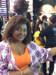 L'apéro Black Up, kaleidoscopedemoi, bamba aida marguerite, make up, Abidjan