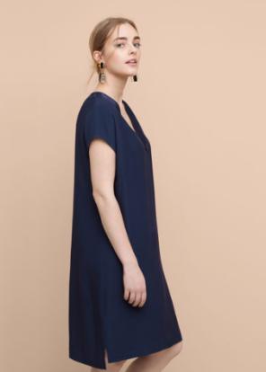 5 look Violeta by Mango pour être élégante, kaleidoscopedemoi, bamba aida