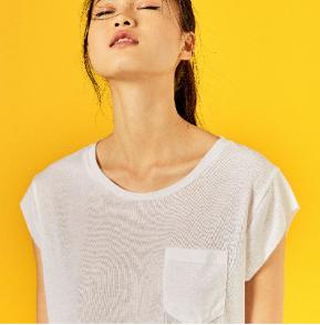 10 Looks Casuals Zara, kaleidoscopedemoi, bamba aida