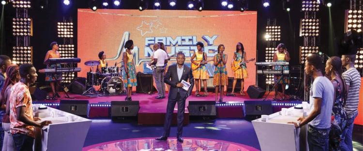 family music show, abidjan, canalafriqueplus, tv, tvshow, musique, kaleidoscopedemoi