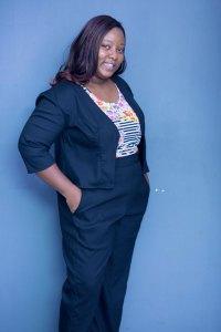 All black and more look, kaleidoscope de moi, bamba aida, Abidjan, ci