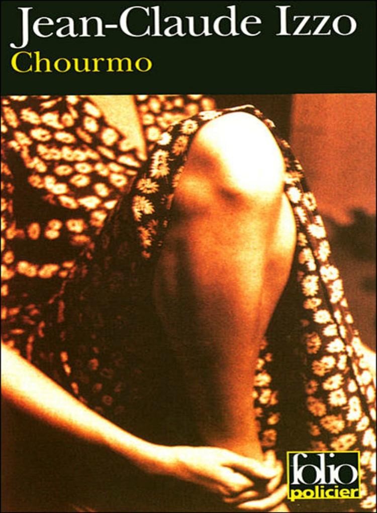Chourmo de Jean-Claude Izzo, kaleidoscope de moi, littérature, bamba aida, j'ai lu