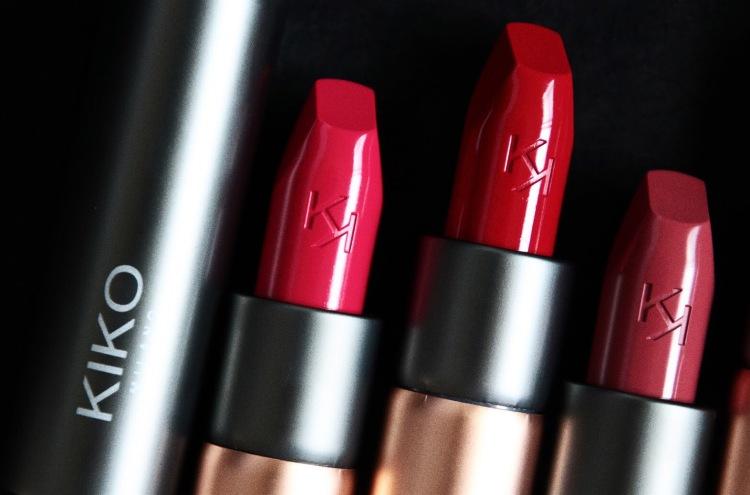 4 lipstick mat à avoir absolument !, kaléidoscope de moi, bamba aida marguerite, make up, blog, blogger, femme