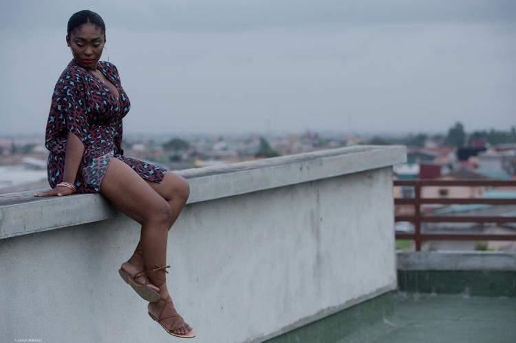 Blog / On écrit sur quoi : La mode, kaléidoscope de moi, bamba aida marguerite, blog, blogger, thématique, mode, ci225, team225