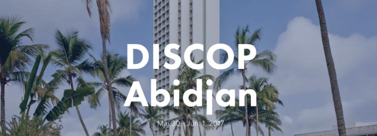 Discop Abidjan c'est du 30 mai au 1er Juin, discop abidjan, MyDiscop, kaleidoscope de moi, bamba aida marguerite, côte d'ivoire, abidjan