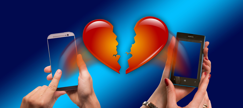 10 raisons de quitter la relation : raison 2