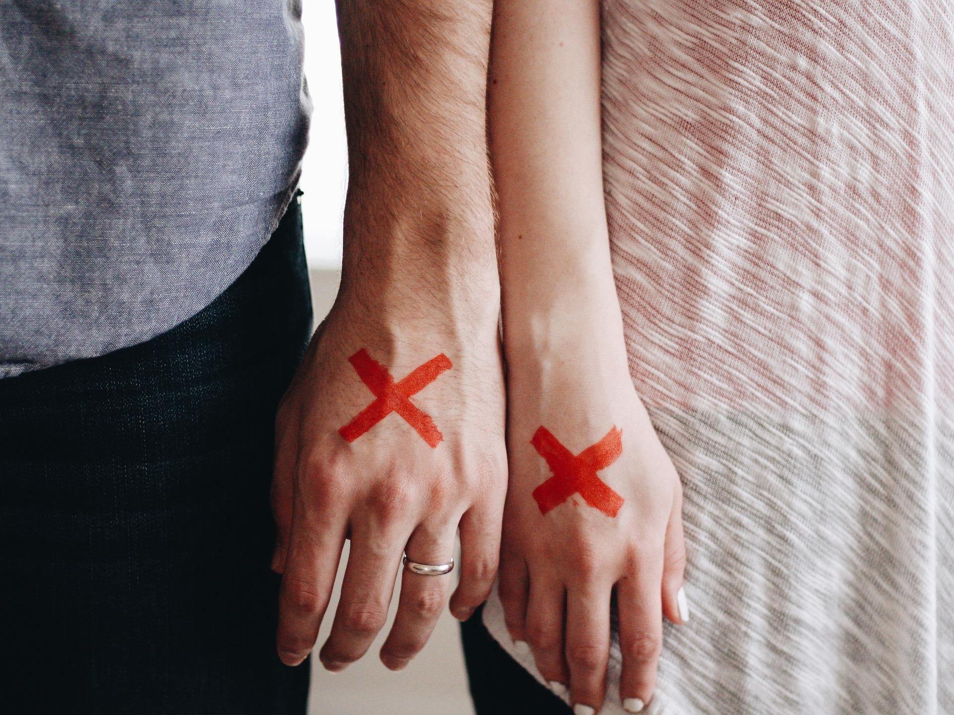10 raisons de quitter la relation : raison 6