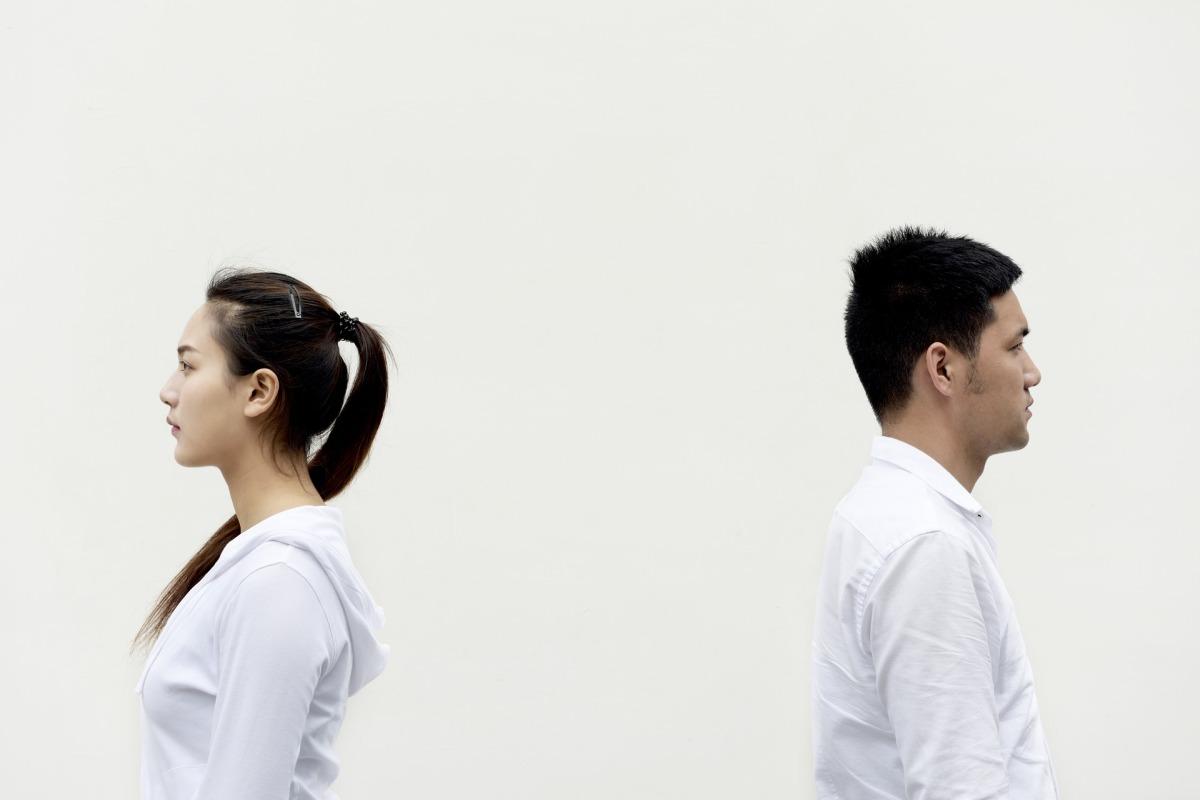 10 raisons de quitter la relation : raison 8