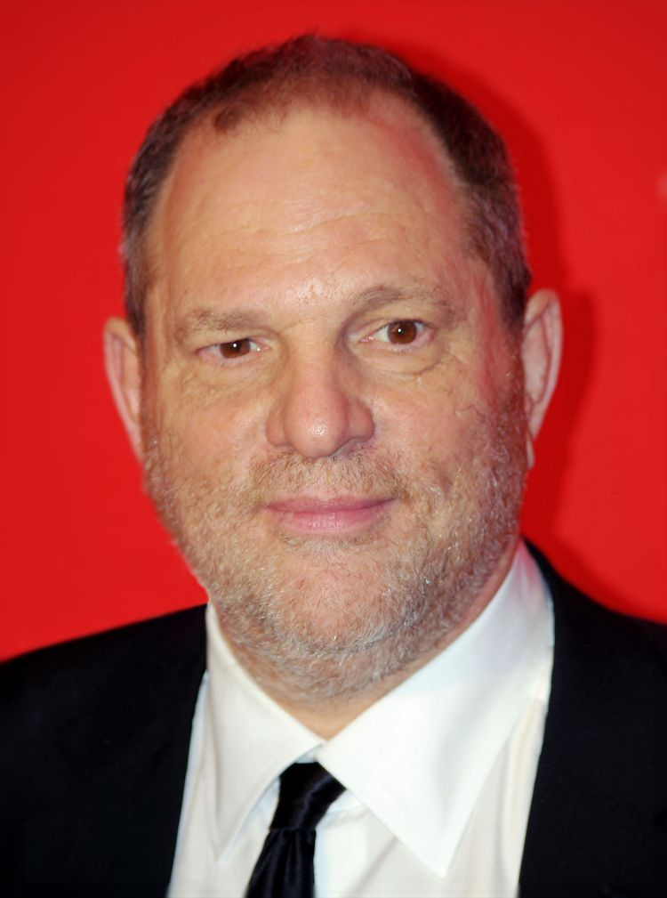 Harvey Weinstein analyse, kaléidoscope de moi, bamba aida marguerite