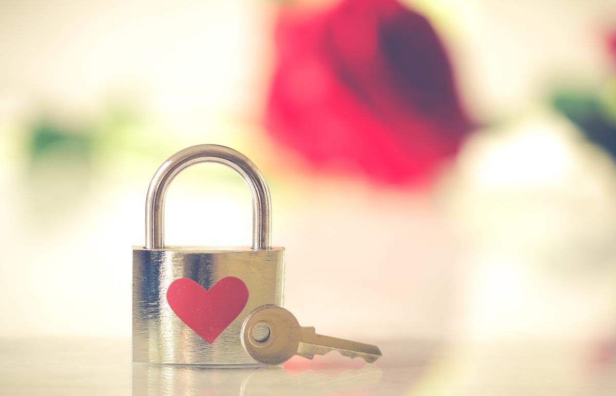 5 nuances de St Valentin avec Timy Séduction Sucrée : 5 nuances