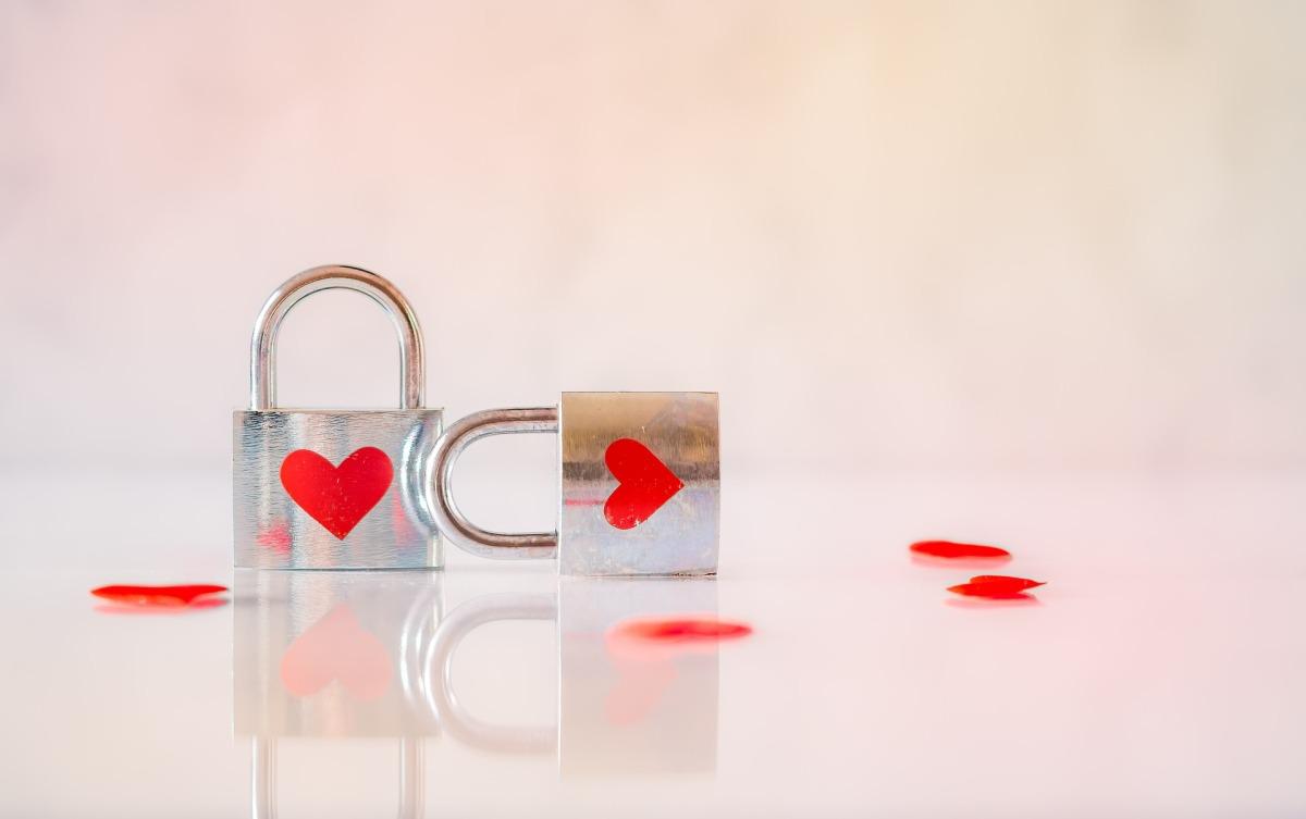 5 nuances de St Valentin avec Timy Séduction Sucrée : 1 nuance
