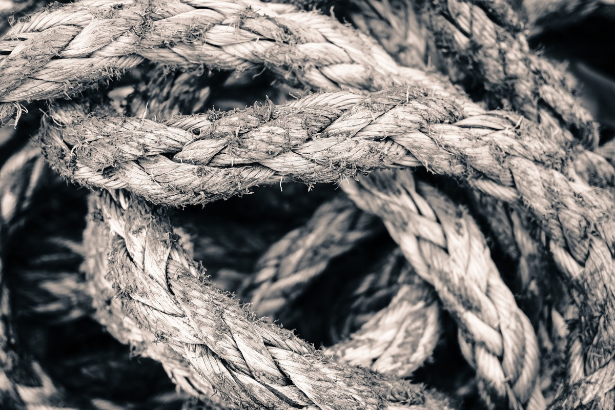 10 choses à éviter quand on veut se lancer dans le SM soft: ne pas utiliser de cordes