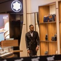 Montblanc, ouverture de la première boutique en Côte d'Ivoire